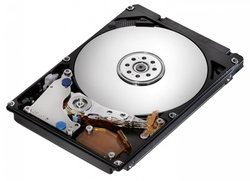 750 GB 7200 RPM Seagate SATA Hard Drive (New)