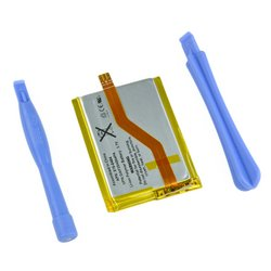 iPod Touch Gen 2 Replacement Battery