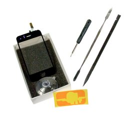 iPhone 3GS Front Panel Kit