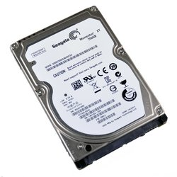 750 GB Hybrid Seagate SATA Hard Drive (New)