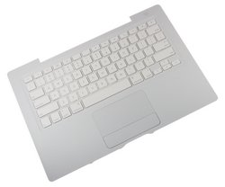 MacBook Santa Rosa/Penryn Upper Case with Keyboard