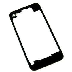 iPhone 4 Transparent Rear Panel (GSM/AT&T)