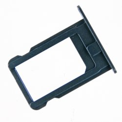 iPhone 5 Nano Sim Card Tray