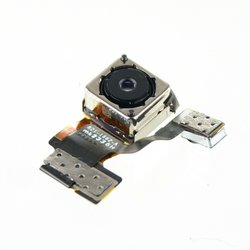 iPhone 5 Rear Camera