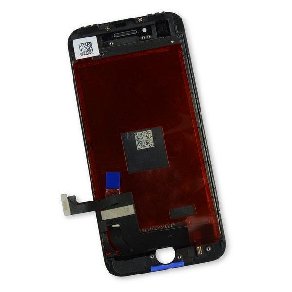 iPhone 8 LCD and Digitizer - Original LCD / Black