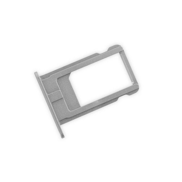 iPhone 6 Plus Nano SIM Card Tray / Silver