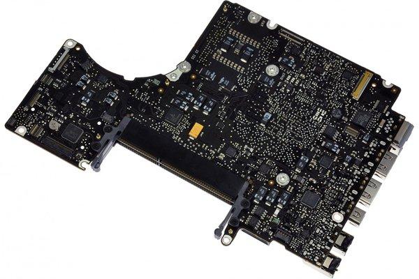 MacBook Unibody (A1278) 2.4 GHz Logic Board