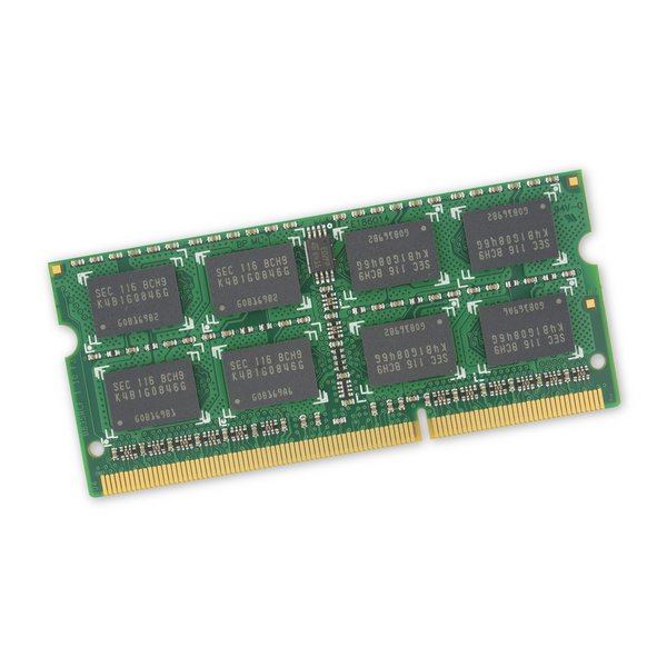 PC3-10600 2 GB RAM Chip