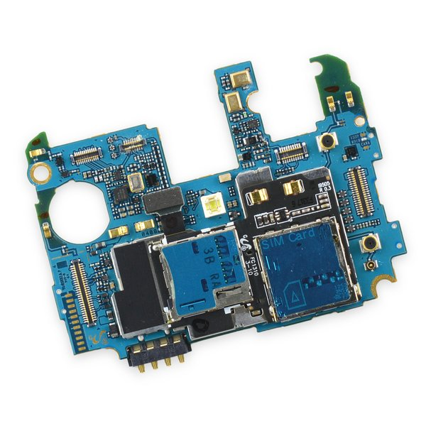 Galaxy S4 Motherboard (T-Mobile)