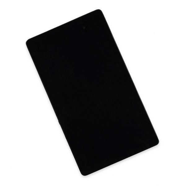 Nexus 7 (2nd Gen) Screen