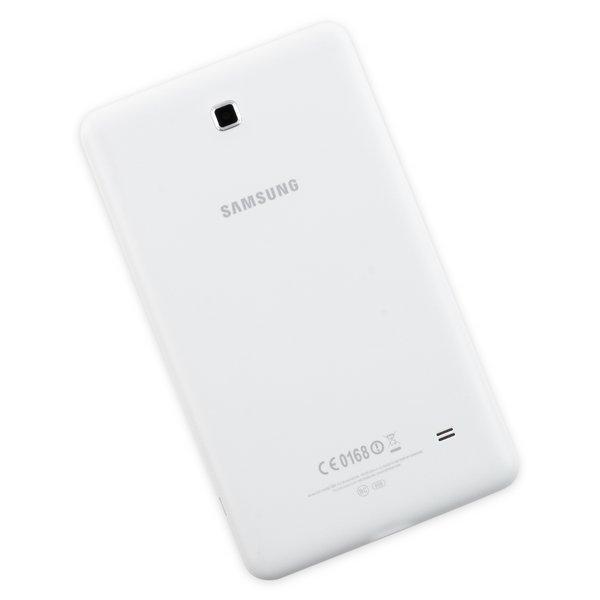 Galaxy Tab 4 7.0 Rear Panel / White / B-Stock
