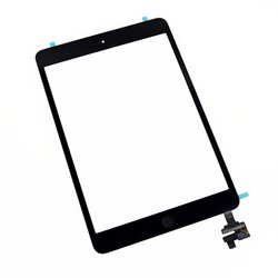 iPad mini 1/2 Front Glass/Digitizer Touch Panel Full Assembly