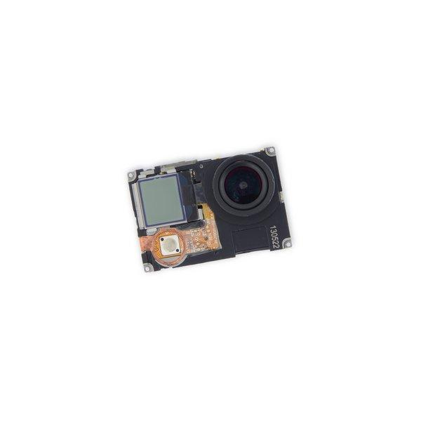 GoPro Hero3 White Internal Assembly