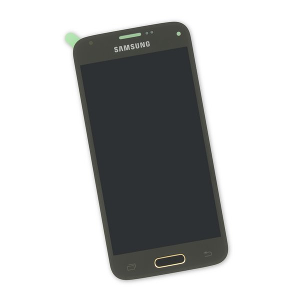 Galaxy S5 Mini AMOLED and Digitizer / Gold