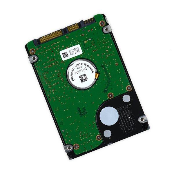 Xbox One HDD