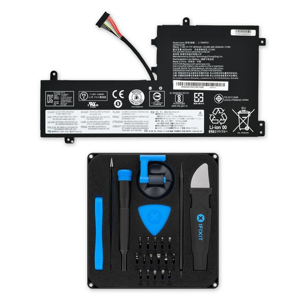 Lenovo Legion Y530 Replacement Battery / Fix Kit