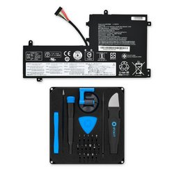 Lenovo Legion Y530 Replacement Battery / Fix Kit