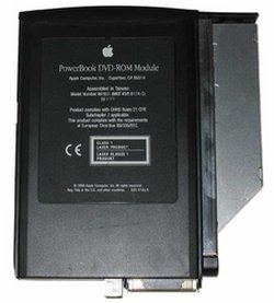 G3 Lombard or Pismo 6x DVD Drive