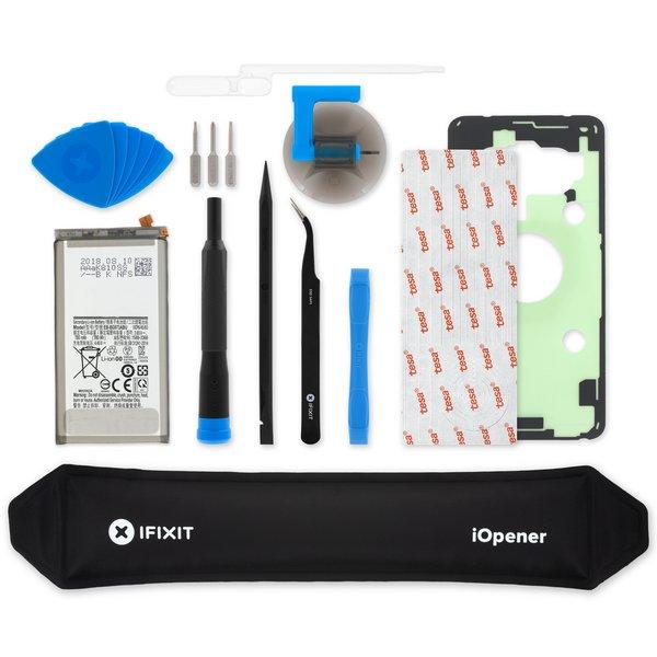 Galaxy S10e Replacement Battery / Fix Kit