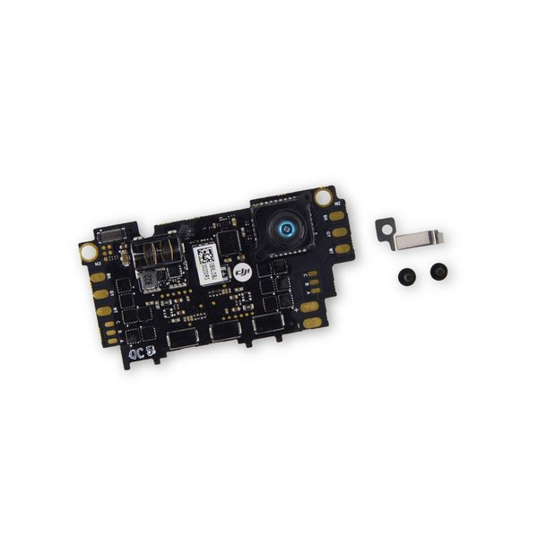 DJI Phantom 4 Pro Left ESC Board