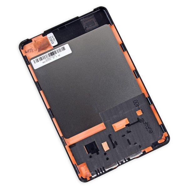 Kindle Fire (2011, 1st Gen) Rear Case