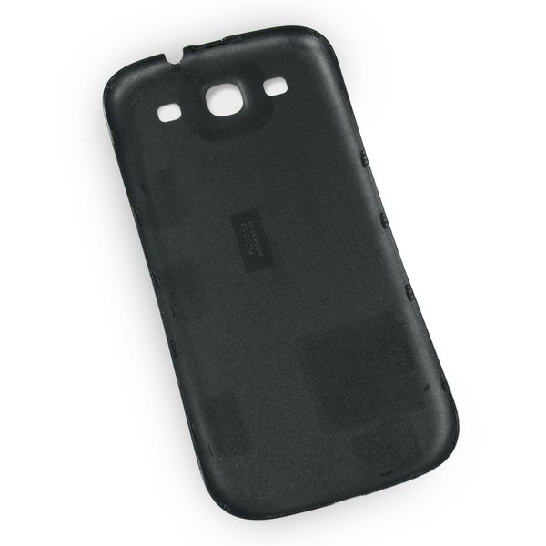 Galaxy S III Battery Cover (Sprint) / Blue / New / GH98-23282A