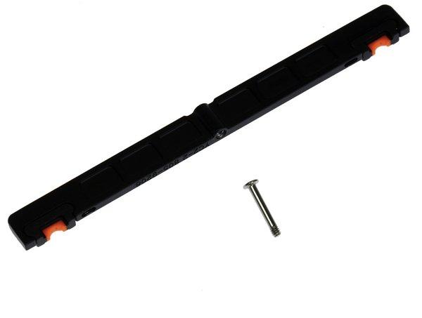 MacBook Unibody (Model No. A1278) Hard Drive Bracket / Without Hard Drive Screws