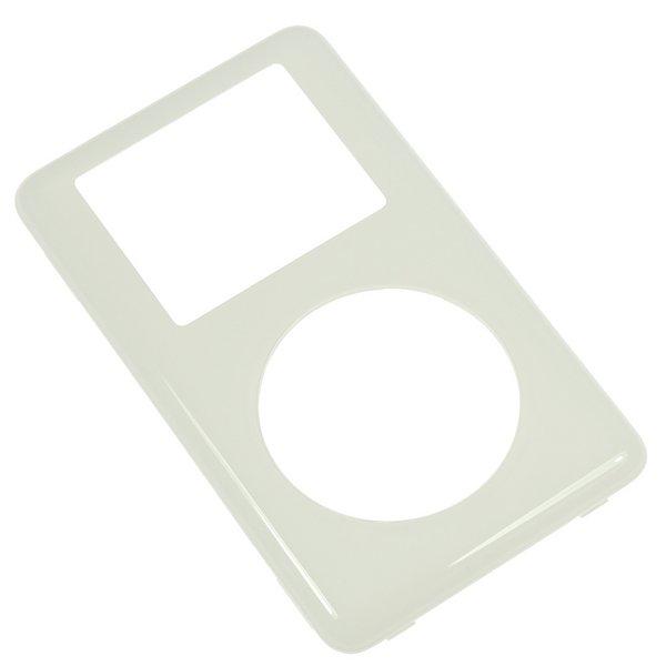 iPod 4G Front Panel Plastics