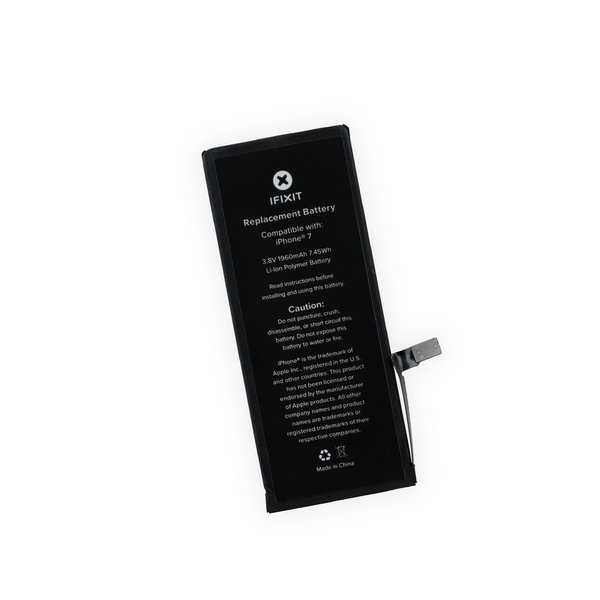iPhone 7 Replacement Battery / New / Part Only