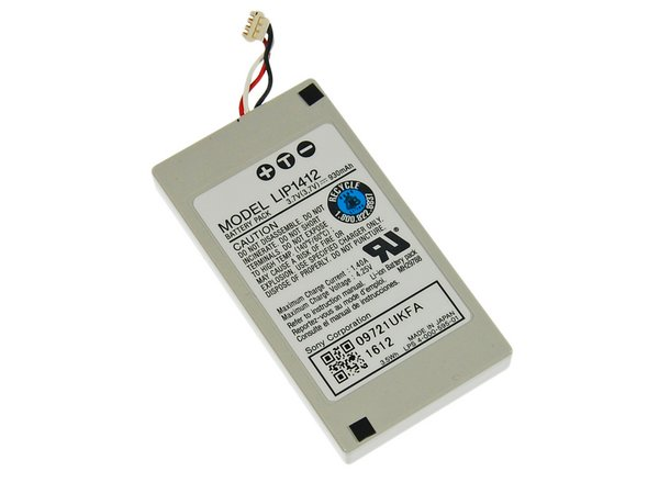 Sony PSP Go Battery
