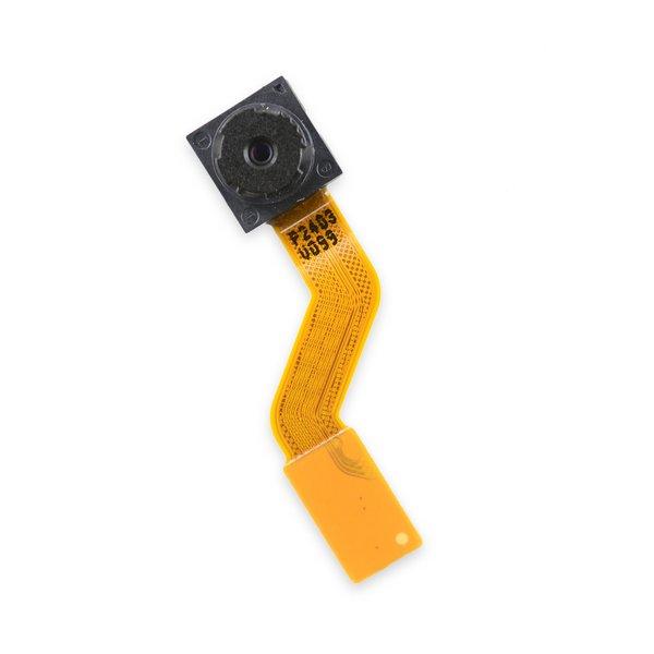 Galaxy Tab 2 10.1 Rear Camera