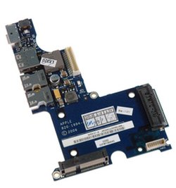 "MacBook Pro 15"" (Model A1150) Left I/O Board"