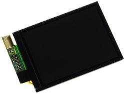 iPod nano Gen 4 Color Display