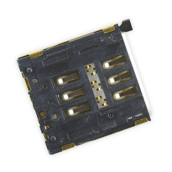 iPhone 6s SIM Card Slot/Reader