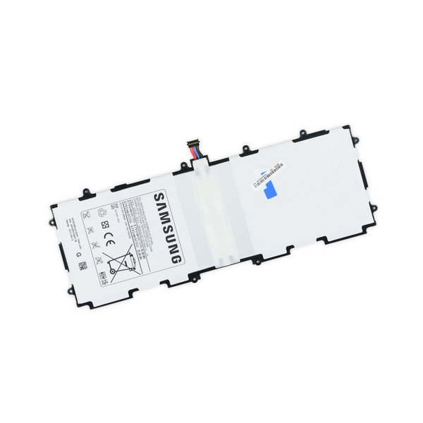 Galaxy Tab 2 10.1 Battery