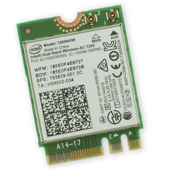 Acer Chromebook CB5-132T-C1LK Wi-Fi Board