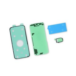 Galaxy S7 Rear Cover Adhesive / Four Pieces