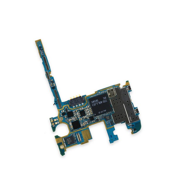 Galaxy Note 3 (Verizon) Motherboard