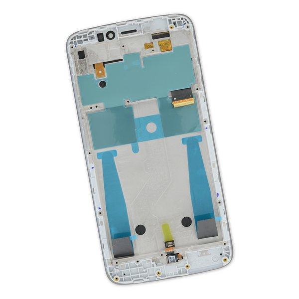 Moto E4 Plus (XT1772) Screen / Blue