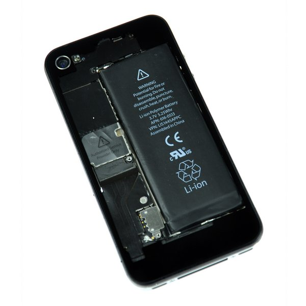 iPhone 4 (GSM/AT&T) Revelation Kit