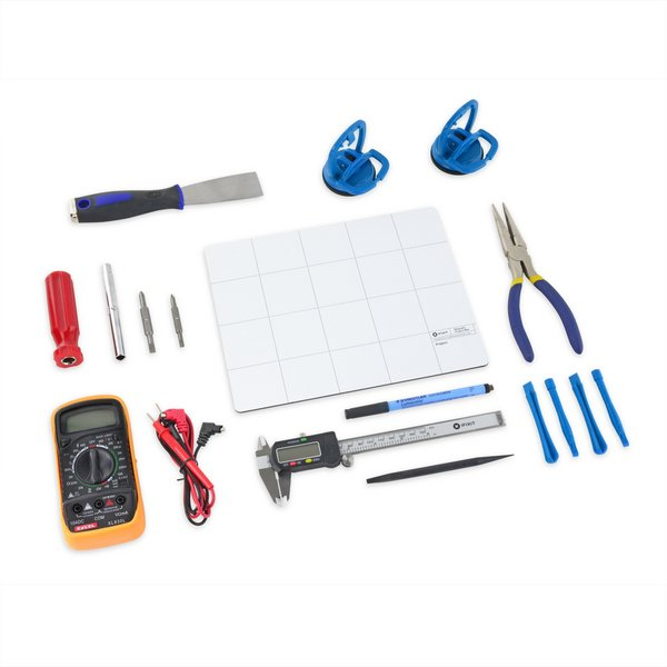 Pro Tech Toolkit Expansion 1