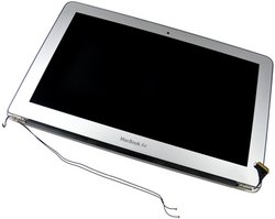 "MacBook Air 11"" (Late 2010) Display Assembly"