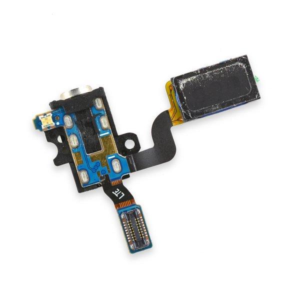 Galaxy Note 3 Headphone Jack (Verizon/Sprint)