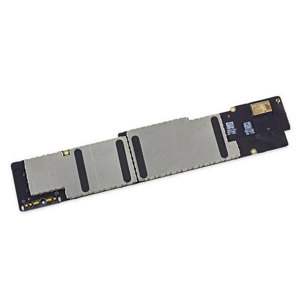 iPad 4 Wi-Fi Logic Board