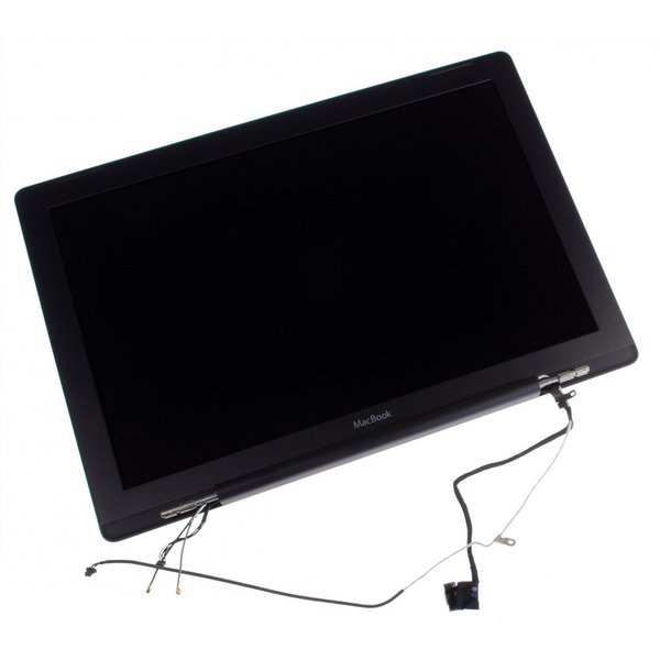 "MacBook 13.3"" Santa Rosa/Penryn Display Assembly / Black / A-Stock"
