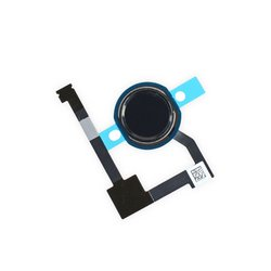 iPad Air 2 Home Button and Gasket Assembly