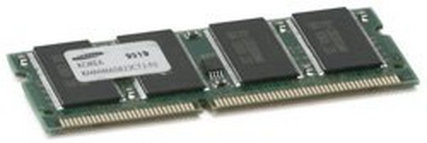 PC100 64 MB RAM Chip
