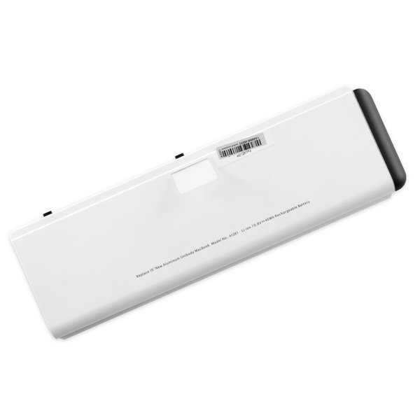 "MacBook Pro 15"" Unibody (Late 2008-Early 2009) Replacement Battery"