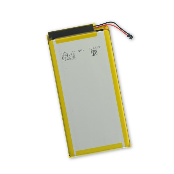 Moto X4 Replacement Battery / Part Only
