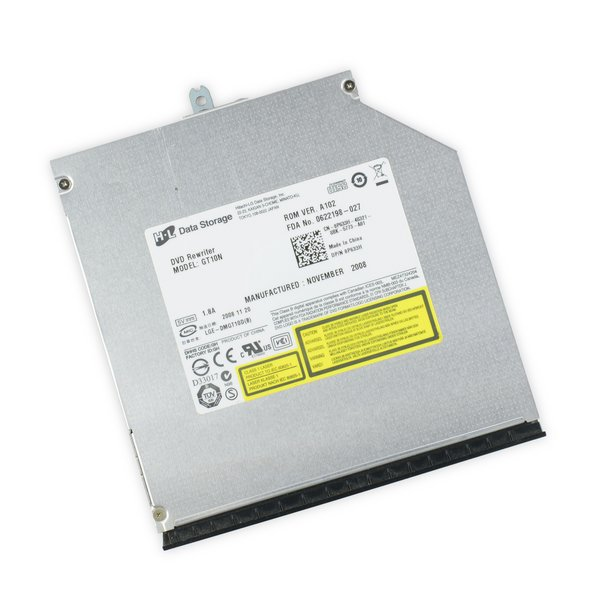 Dell Inspiron 1545 (PP41L) Optical Drive
